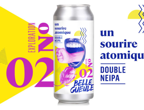 A powerful and velvety Double NEIPA